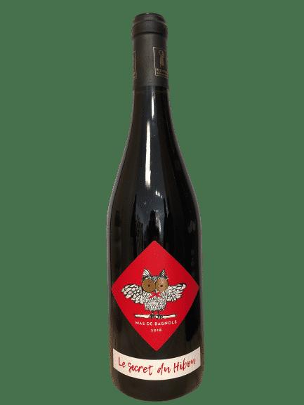 Vin rouge AOP Côtes du Vivarais Ardèche - Mas de Bagnols